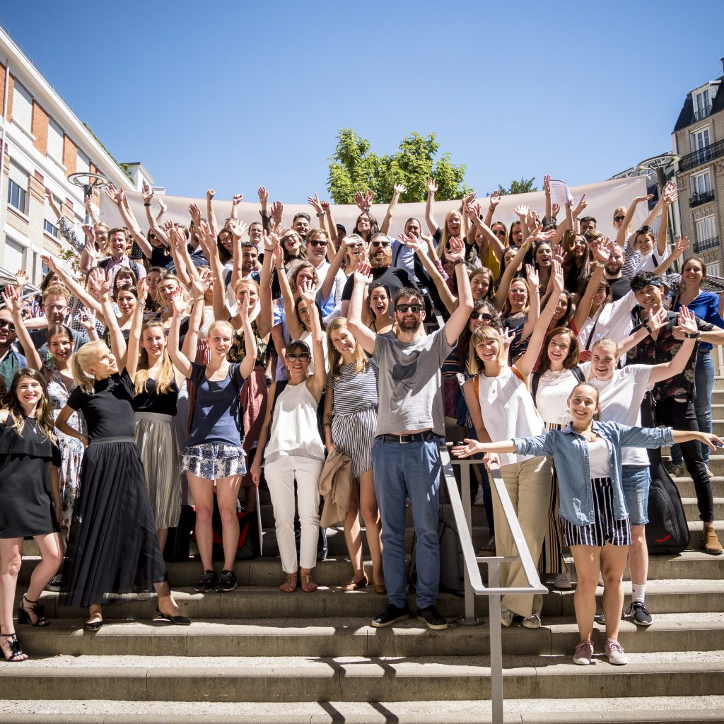 EACA Summer School 2019 Paris
