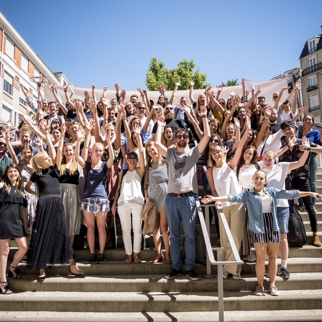 EACA Summer School 2019 Paris