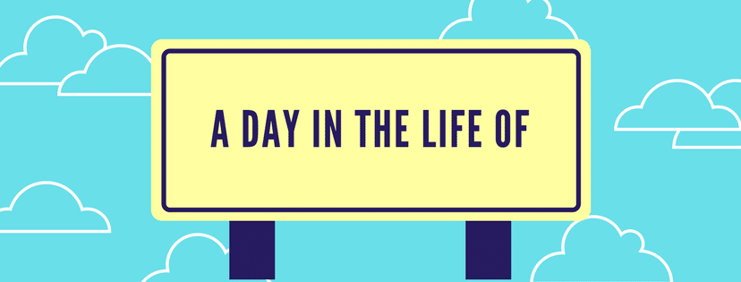A day in the life of a Junior Art Director | PODCAST