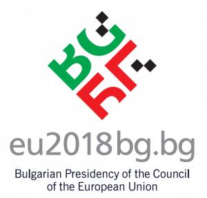 Bulgarian Presidency logo