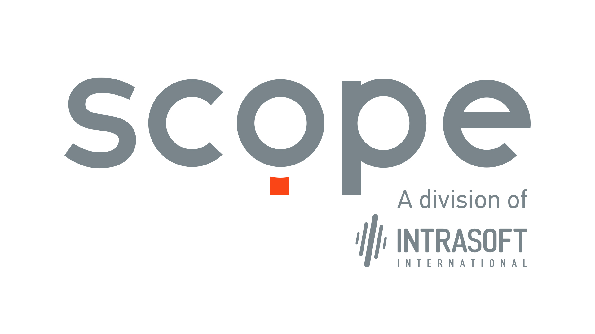 Scope a division of INTRASOFT