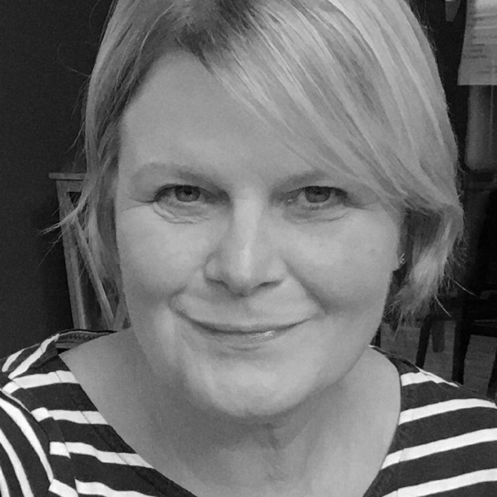 Annete Endrass, European Human Resources Director @ Innocean Worldwide Europe