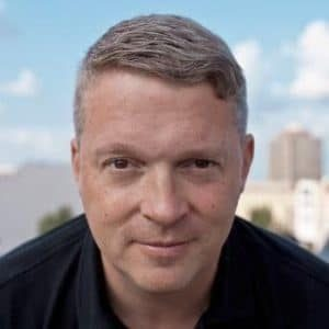 <br /> <strong> Ulrich Proeschel, </strong><br />VP Business Development, TBWA\Europe Global Business Development, TBWA\Digital Arts Network Worldwide, <br /> <strong> TBWA <br /></strong>Germany