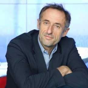 <br /> <strong> Claude Chaffiotte, </strong><br /> Managing Director, <br /> <strong> Accenture Interactive  <br /></strong>France