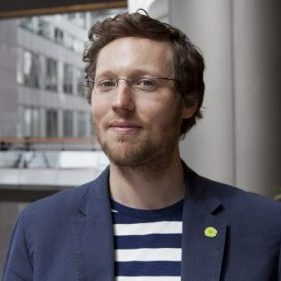 <br /> <strong> Jan Philipp Albrecht, </strong><br /> Member of the European Parliament <br /> </strong>Germany