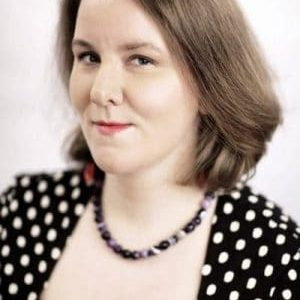 <br /> <strong>Frances Robinson, </strong><br /> Freelance Journalist <br />UK
