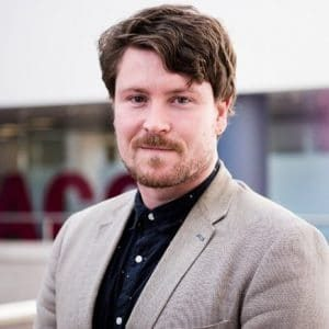 <br /> <strong> Liam Brennan, </strong><br /> Global Director of Innovation Programmes, <br /> <strong> MediaCom<br /></strong>UK
