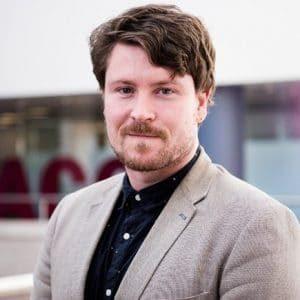 <br /> <strong> Liam Brennan, </strong><br /> Global Director of Innovation Programmes, <br /> <strong> MediaCom<br /></strong>UK