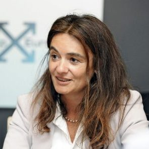 <br /> <strong> Lucilla Sioli, </strong><br /> Head of Unit of Digital Economy & Skills, <br /> <strong> European Commission<br /></strong>Italy