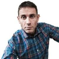 <strong> <br /> <strong> Dan Burdett, </strong><br /> Head of Ebaylabs EMEA, <br /> <strong> Ebay <br />