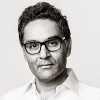 <strong> <br /> <strong> Harjot Singh, </strong><br /> CSO EMEA, <br /> <strong> McCann WorldGroup <br />