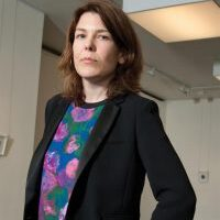 <strong> <br /> <strong> Lucy Jameson, </strong><br /> Strategist & <br /> <strong> former Agency CEO <br />